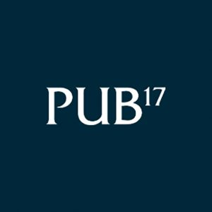 Pub 17 exhibition